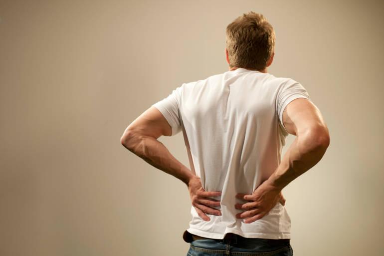 se débarrasser de son mal de dos grâce à la méthode Pilates